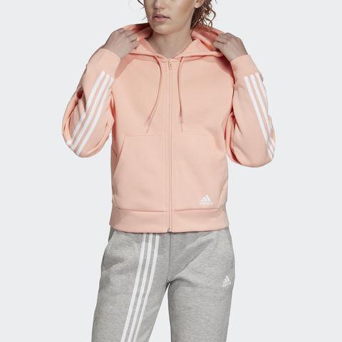 felpa adidas 3 stripes