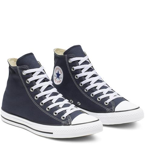 Converse Chuck Taylor All Star Classic High Top Blue