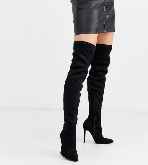 Asos Design Wide Fit Kendra Stiletto
