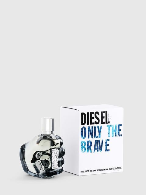 Only The Brave 75ml de Diesel en 21 Buttons