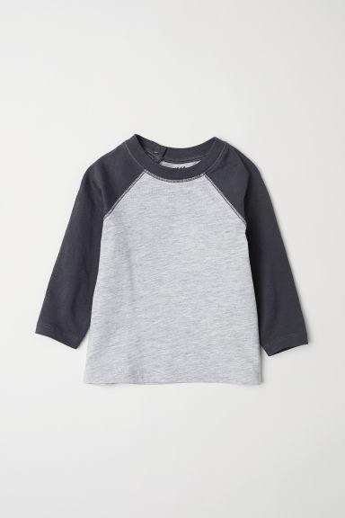 new specials best quality great fit Ambush T-shirt À Détails De Découpes - Tons Neutres from ...
