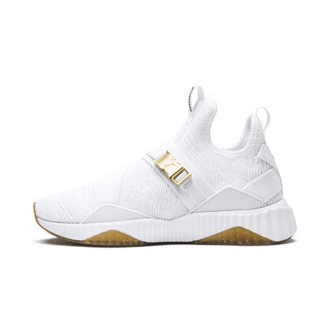 Defy Varsity Mid Damen Sneaker from