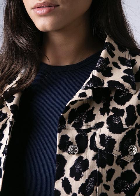 Giraffe Jacket