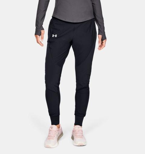 Mujer Under Armour Ua Qualifier Speedpocket Pant Pantalones