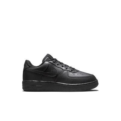 chaussures nike enfants noir