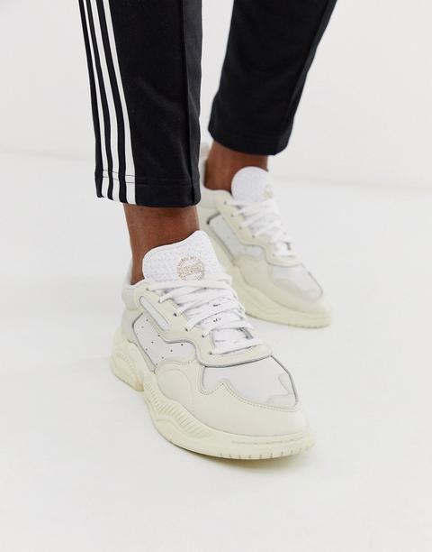 adidas bianche classiche