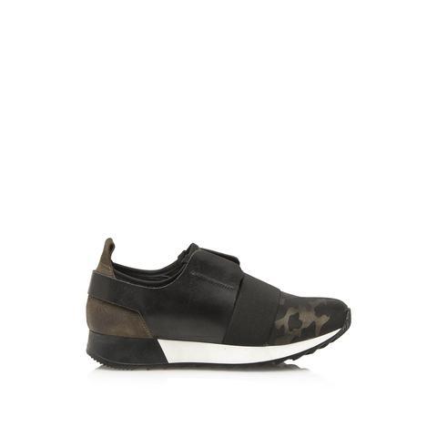 Zapatillas Deportivas 79043 Kaki de Sixtyseven Shoes en 21 Buttons
