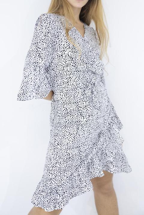 Versalles Dress de ARIZONA VINTAGE en 21 Buttons