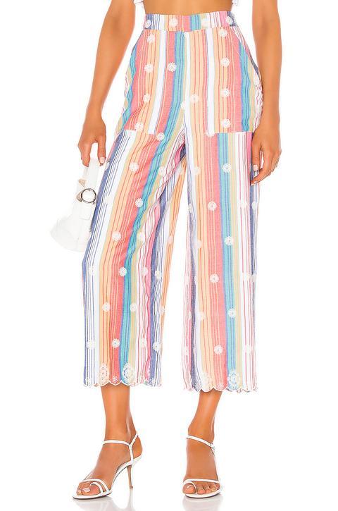 Pantalón Lois de Revolve en 21 Buttons