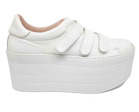 Sneaker 'atenea Xxl Velcro' de Alessandro Simoni en 21 Buttons