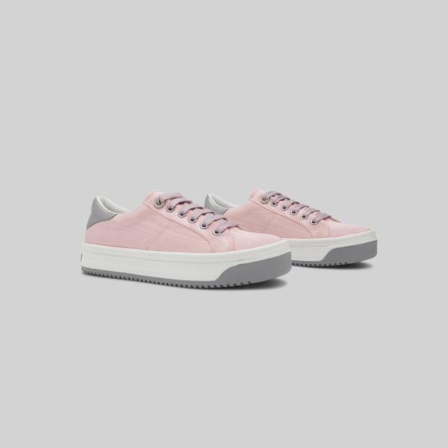 Multicolor Sole Empire Sneaker from