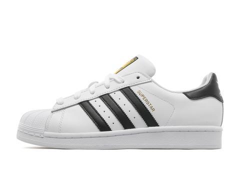 Adidas Originals Superstar Ii Júnior, Blanco from Jd Sports on 21 Buttons