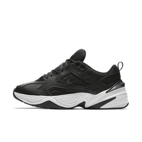 Scarpa Nike M2k Tekno - Uomo - Nero de Nike en 21 Buttons
