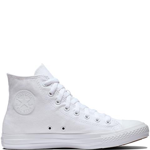 Converse Chuck Taylor All Star Mono Canvas White