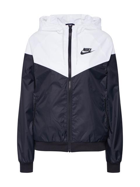 21 About You Nike Buttons Jacke Sportswear From On vwmN8n0