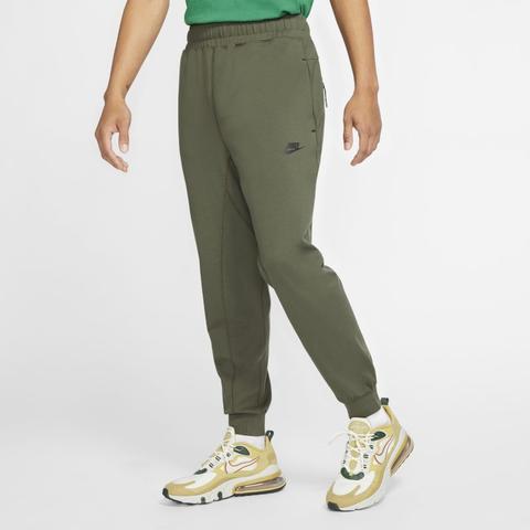 Nike Sportswear Men's Joggers - Olive