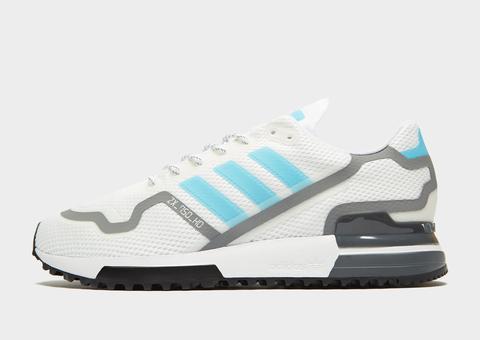 Adidas Originals Zx 750 Hd, White/grey