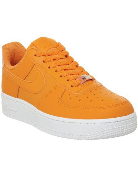 Nike Air Force 1 07 Orange Peel Summit