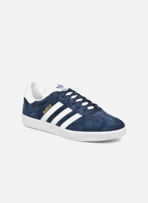 Adidas Originals Gazelle Azul de Sarenza en 21 Buttons