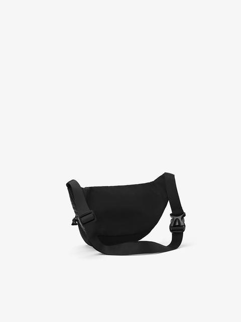 más baratas estilo actualizado el precio se mantiene estable Riñonera Tachas de Zara en 21 Buttons