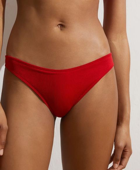 Bikini Braguita Brasileña Seamless Otoman