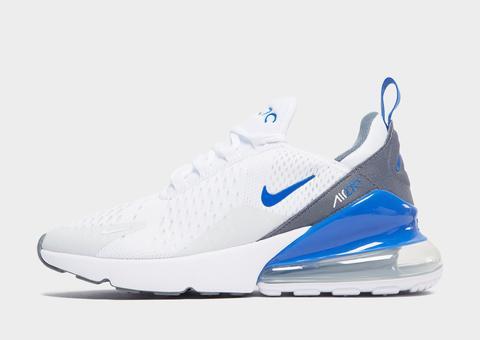 air max 270 blue junior