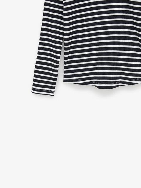 Camiseta Canalé Rayas