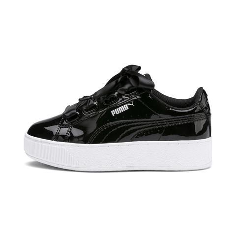 chaussure de puma pour fille