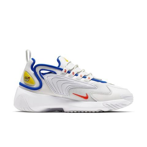 chaussure nike zoom 2k