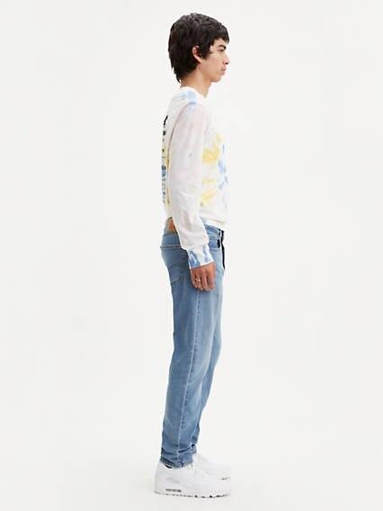 502™ Taper Jeans Indigo Claro / Davie Ivy