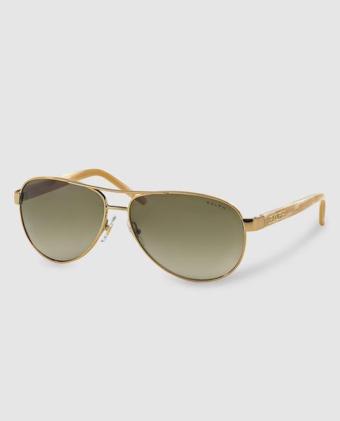 Ralph Lauren - Gafas De Sol De Mujer de El Corte Ingles en 21 Buttons