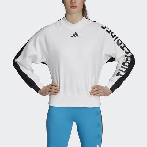 adidas felpa athletics