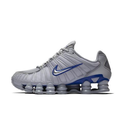 Nike Shox Tl Men's Shoe - Grey