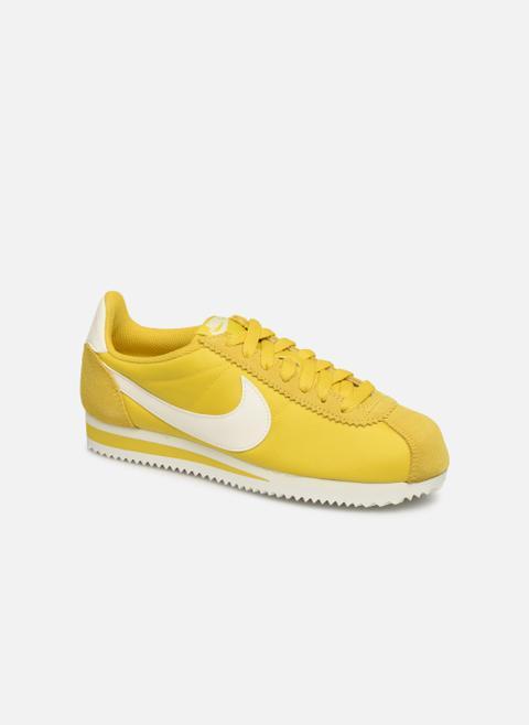 Wmns Classic Cortez Nylon Par Nike from Sarenza on 21 Buttons