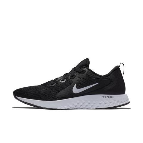 Scarpa Da Running Nike Legend React - Donna - Nero de Nike en 21 Buttons