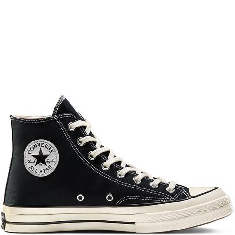 Converse Chuck 70 Classic High Top Black