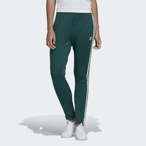 Manifiesto servir invadir  Pantalón Sst from Adidas on 21 Buttons