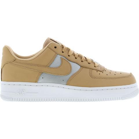 Nike Air Force 1 07 Premium @ Footlocker de Footlocker en 21 Buttons