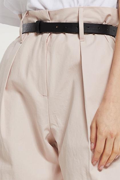 Jazmin Paperbag Wide Leg Pants