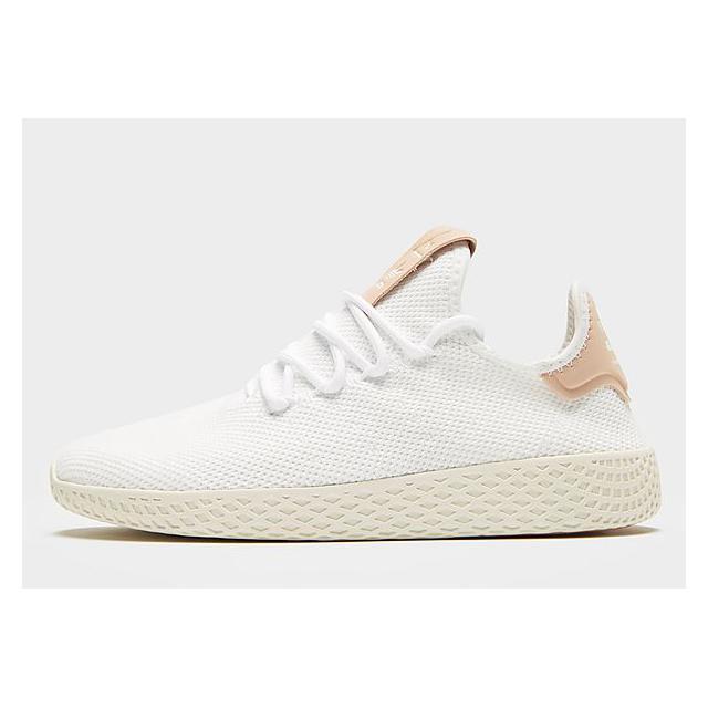 cantante enfocar Quejar  Adidas Originals X Pharrell Williams Tennis Hu Women's - White from Jd  Sports on 21 Buttons