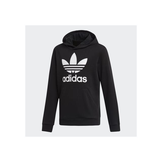 Trefoil Hoodie de Adidas en 21 Buttons