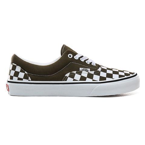 vans scarpe checkerboard