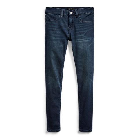 Leggings Vaqueros Aubrie de Ralph Lauren en 21 Buttons
