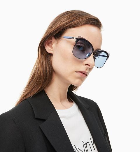 Gafas De Sol Mariposa Ck19701s