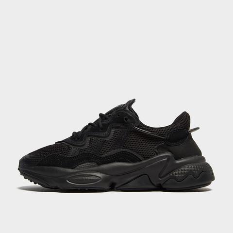 Adidas Originals Ozweego Junior - Black