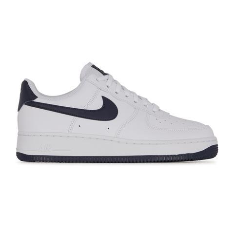 Chaussureà Damiers Nike Air Force 1 Low Pour Femme Pourpre