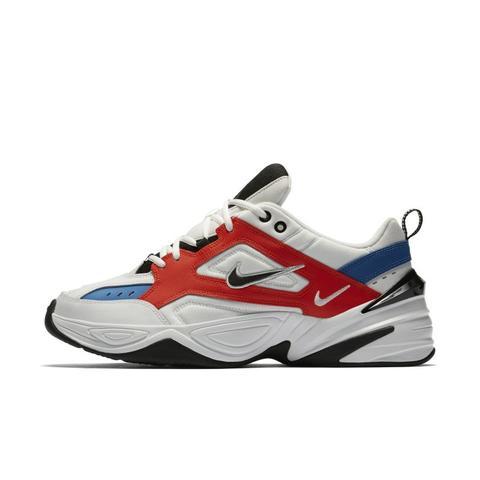 Scarpa Nike M2k Tekno - Uomo - Bianco de Nike en 21 Buttons