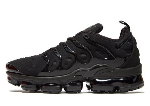 Nike Air Vapormax Plus, Black from Jd
