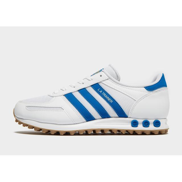 Adidas Originals La Trainer Og - White