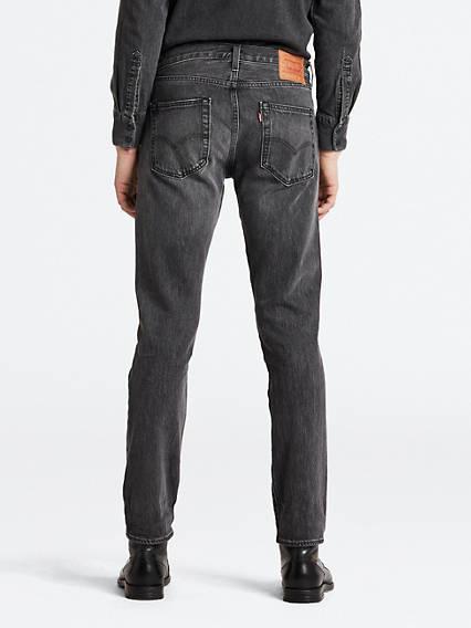 501® Slim Taper Jeans Gris / Just Grey